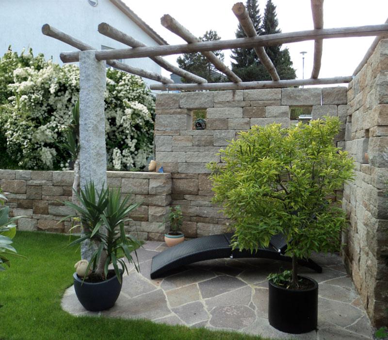 Gartenbau ritzmann in klettgau erzingen for Gartenanlage mit teich